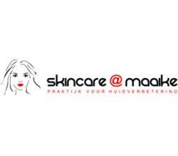 Skincare Maaike