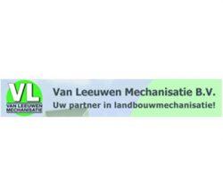 van Leeuwen Mechanisatie BV