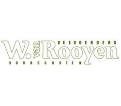 W. van Rooyen
