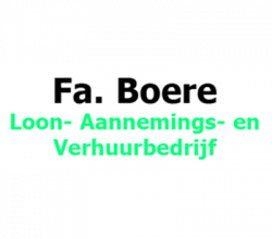 Fa. Boere