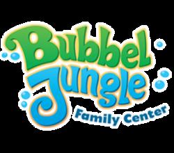 Bubbel Jungle