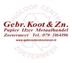 Gebr. Koot & Zn