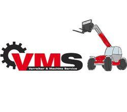 Verreiker & Machine Service