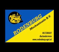 Rodenburg landbouwmechanisatie