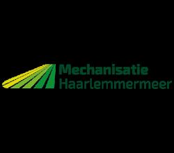 Mechanisatie Haarlemmermeer